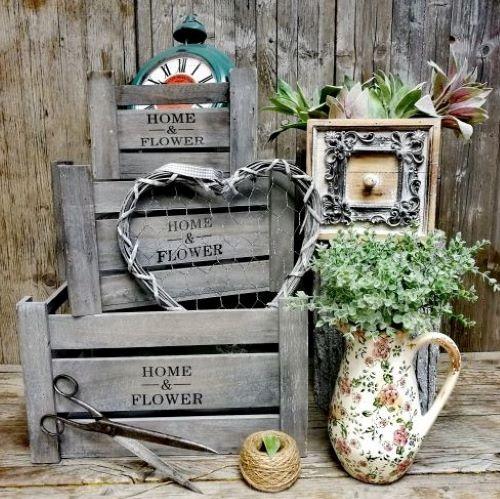 Kvetináče kanvice a prepravky