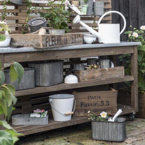 Dekorácie pre Vašu záhradu a terasu