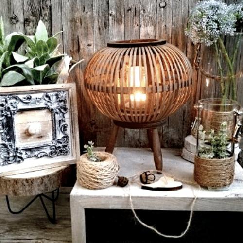 Lampy a svietidla