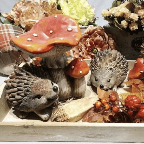 Jesenná keramika pre váš domov