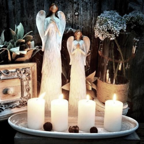 Anjeli,postavičky a sošky