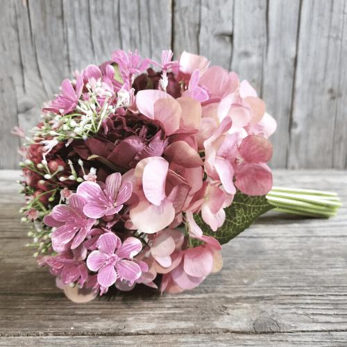 Náhrobné kytice a aranžmány