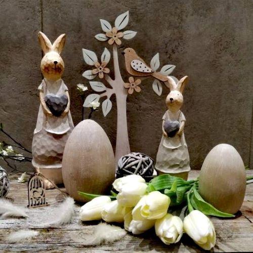Veľkonočná a jarná keramika