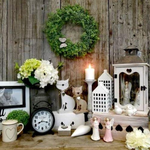 Celoročne dekorácie