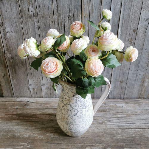 Kvety podľa farby