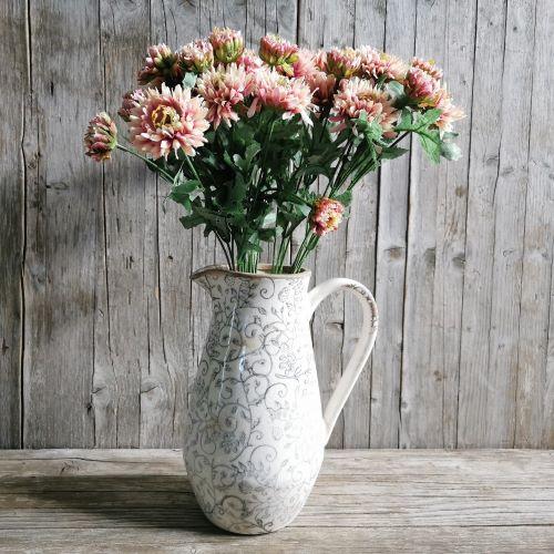 Umelé chryzantémy