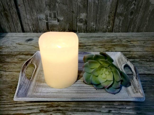 Led sviečky