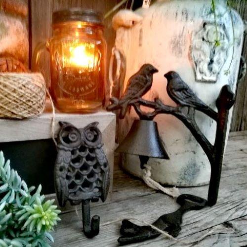 Liatina dekorácie pre Váš domov