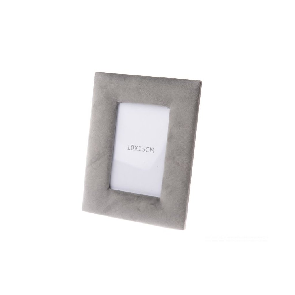 fotorámik latkový šedý 17×24×1,8cm