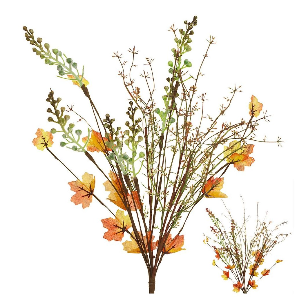 Lúčne kvety JESEŇ 45CM