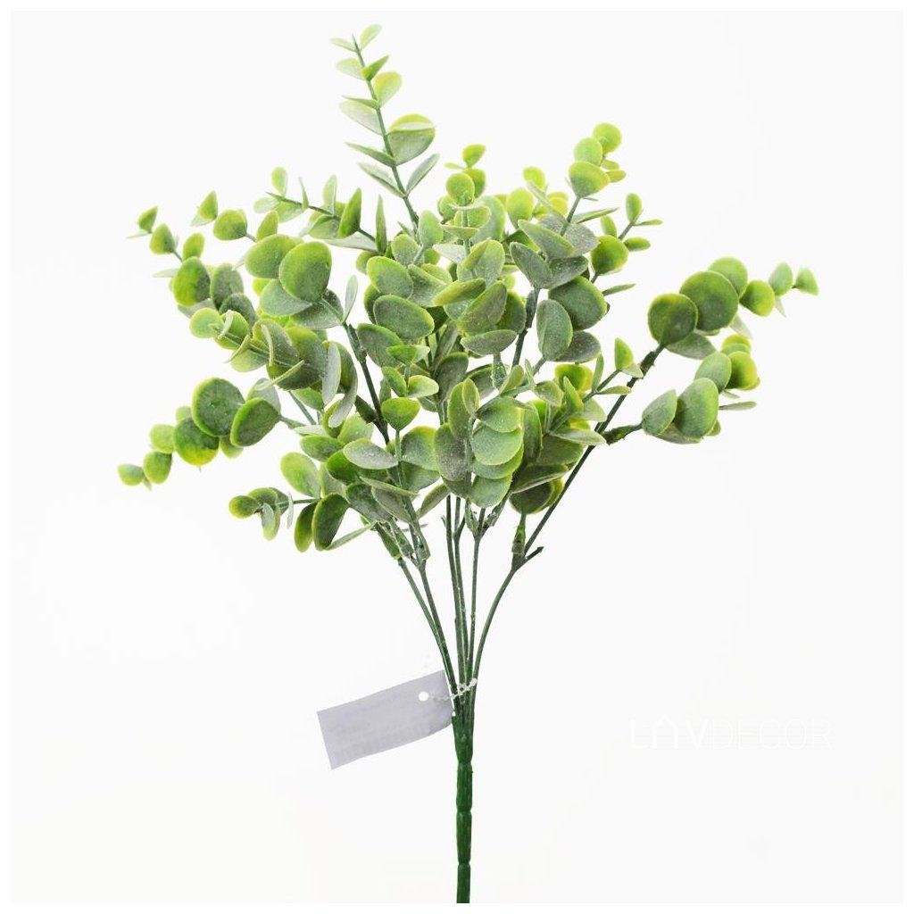 umelá zeleň ZÁPICH EUCALYPTUS 36cm