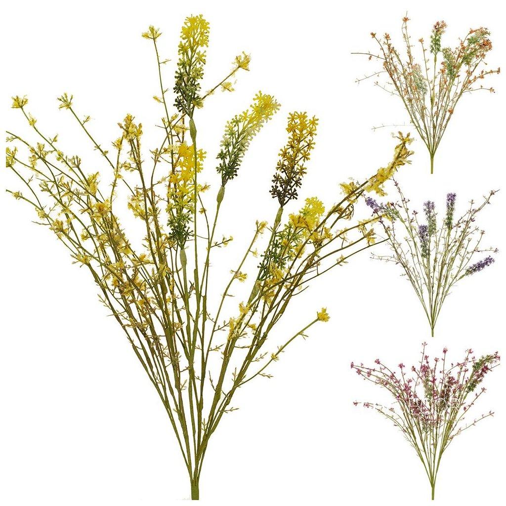 Lúčne kvety 42CM