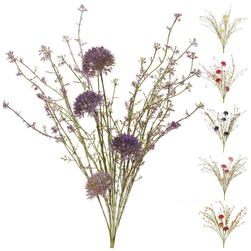 Lúčne kvety  45CM