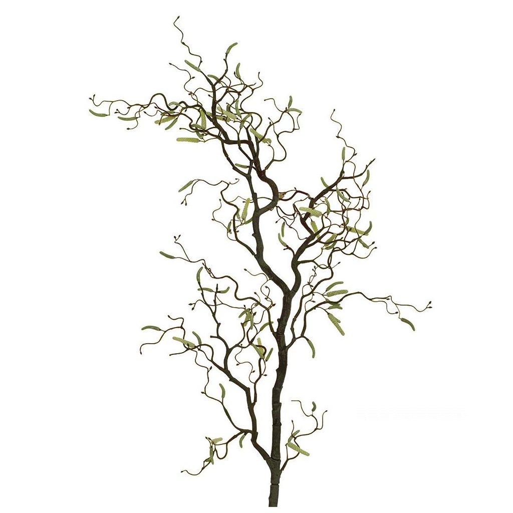 VŔBA konár umelá dekorácia 105cm