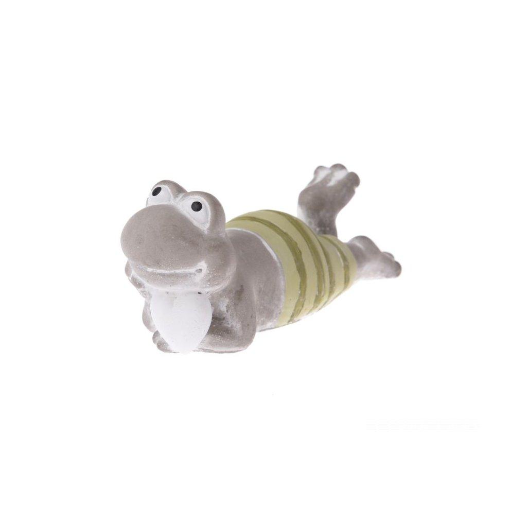 Betónová žába