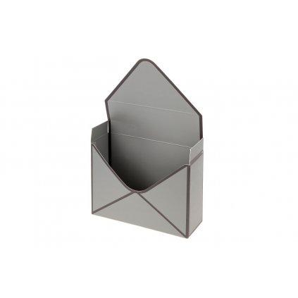 Kvetinový papierový box 23x35x8cm