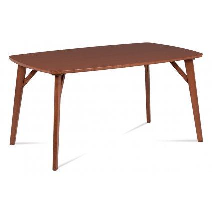 jedálenský stôl 150x90, farba čerešňa