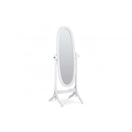 zrkadlo biele