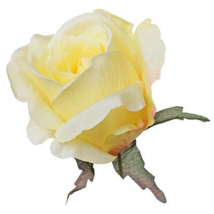 HLAVA RUŽA 8cm