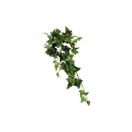 Zelený previs - brečtan panašovaný umelá zeleň 72cm