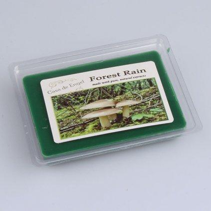 Vosk vonný 73g - dažďový prales