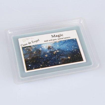 Vosk vonný 73g - magic