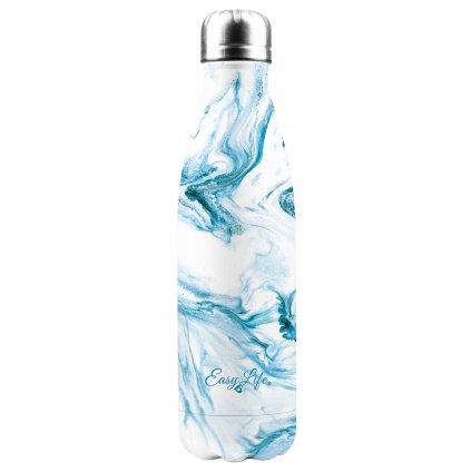 Cestovná termofľaša Aqua 500ml