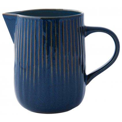 Porcelánový džbán Gallery Blue 1000ml