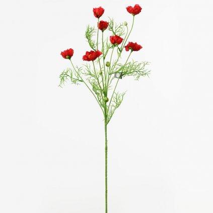 umelé kvety drobné MAKY 67CM