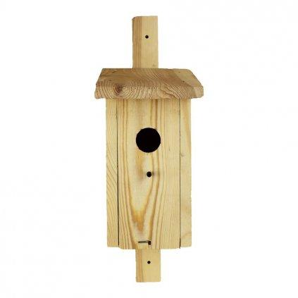 Búdka pre vtáčiky M