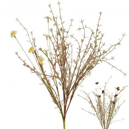 Lúčne kvety  50CM