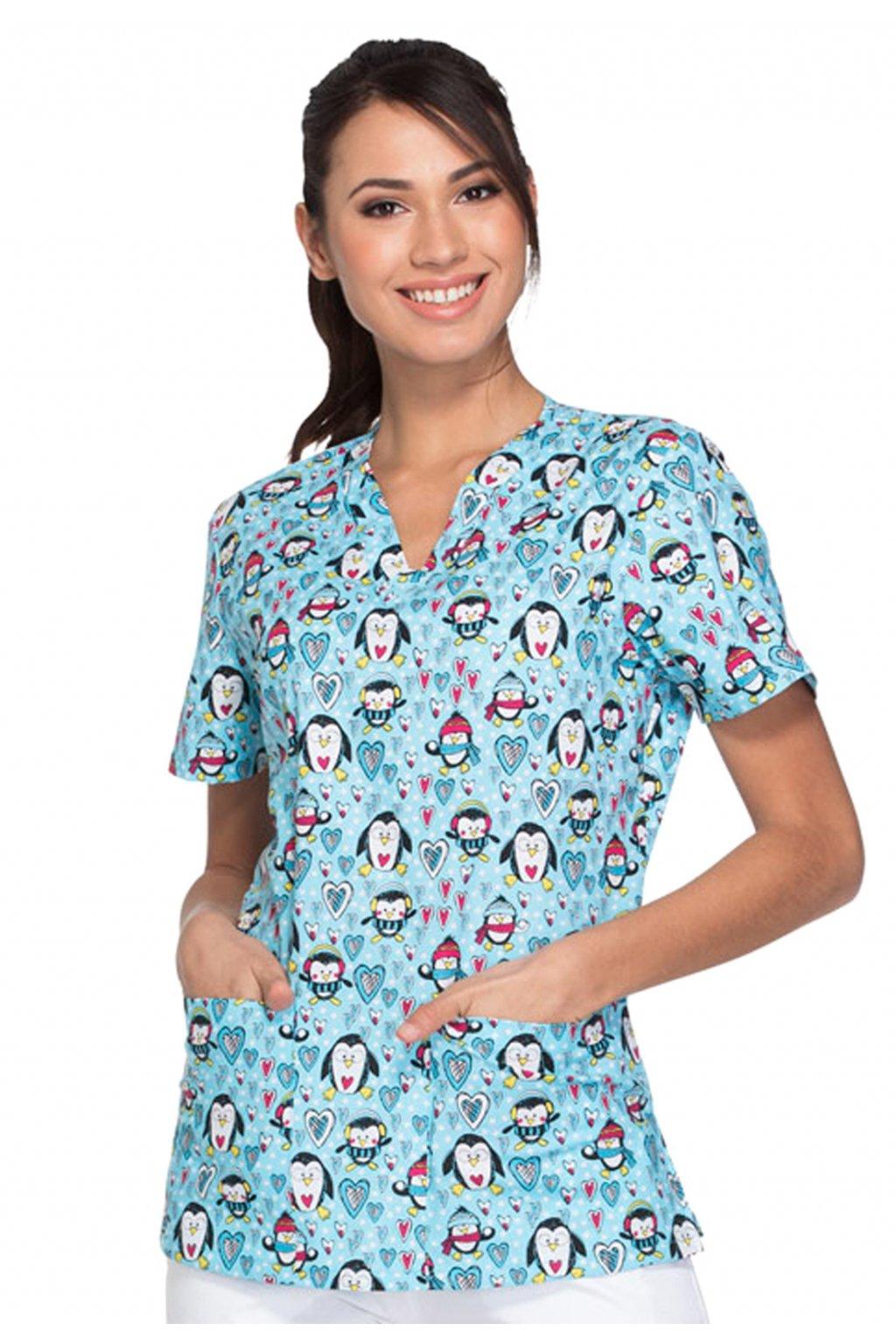 zdravotnické oděvy