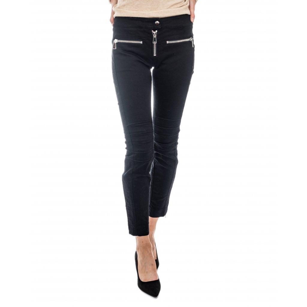 Černé džíny - DUNDUP