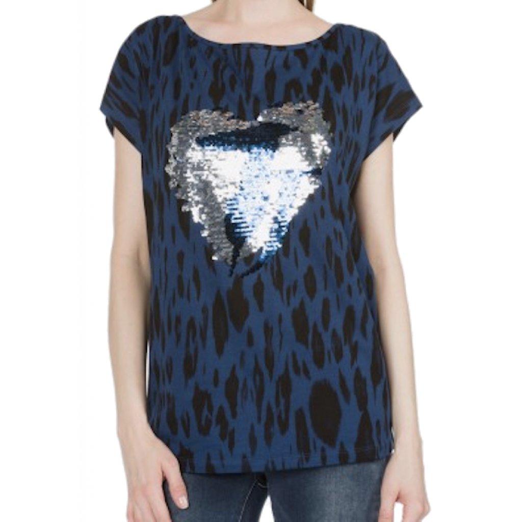 dámská trussardi jeans triko 56t35 500x500 product popup cut