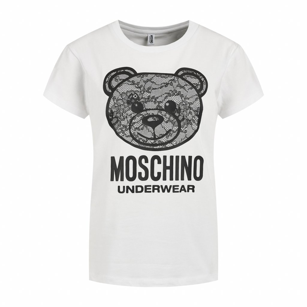 moschino underwear swim t shirt 1913 9019 bila regular fit 5