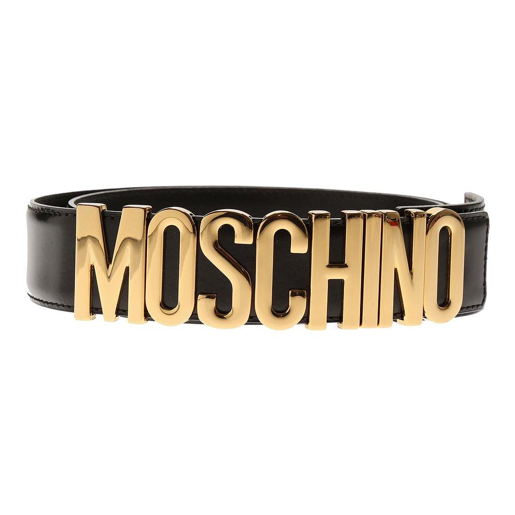 moschino womens belts Mowobel 7a801280078007 0555 carousel 1