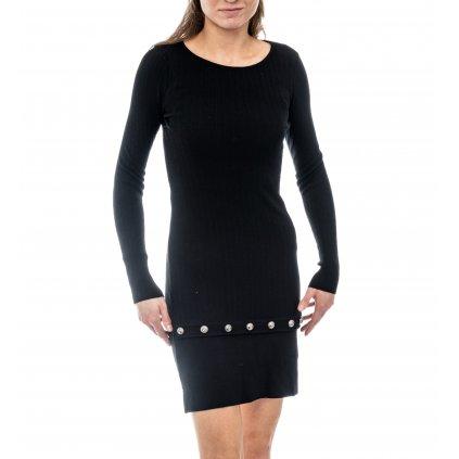 Černé šaty - PINKO