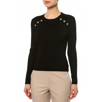 Černý svetr - MARCIANO GUESS