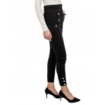 Černé kalhoty - JUST CAVALLI