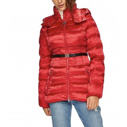Červená bunda - PINKO