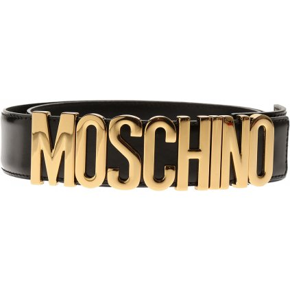 moschino womens belts Mowobel 7a801280078007 0555 carousel 1