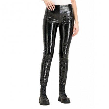 Černé kalhoty - PINKO