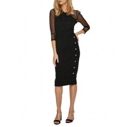 Černá sukně - PINKO