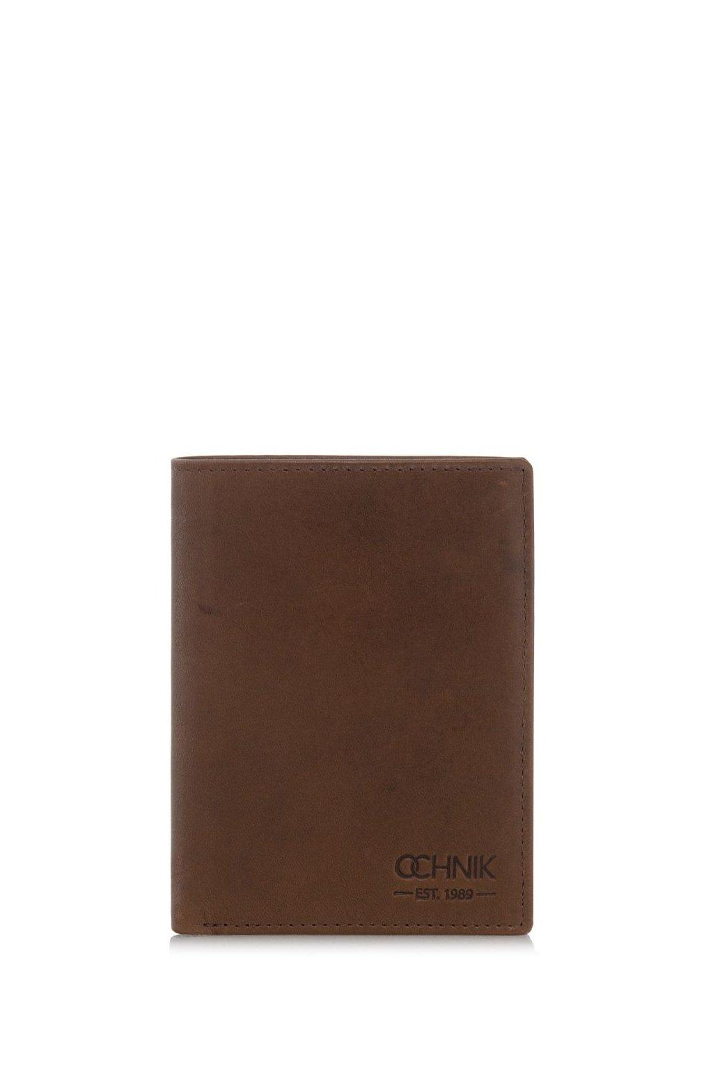 Pánská peněženka 0300