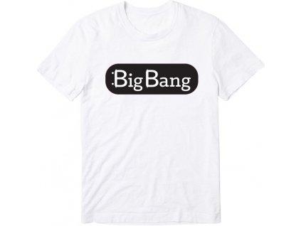 T-shirt BigBang Logo