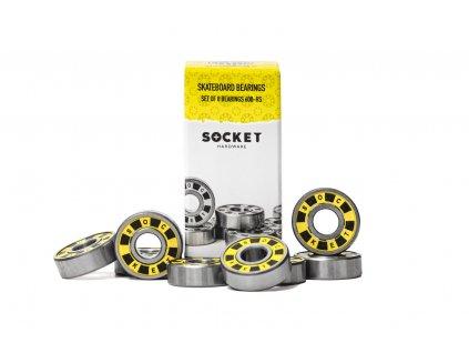 Bearings Socket YELLOW 2020
