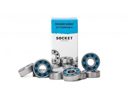 Bearings Socket BLUE 2020