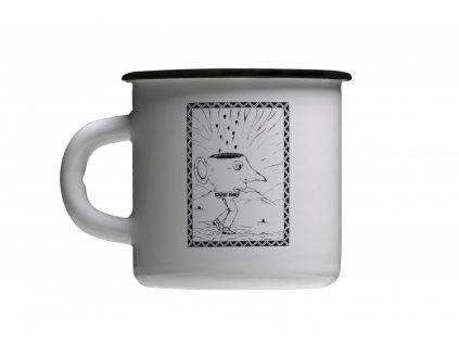 AC 21101 Mug Charge Silent Killer