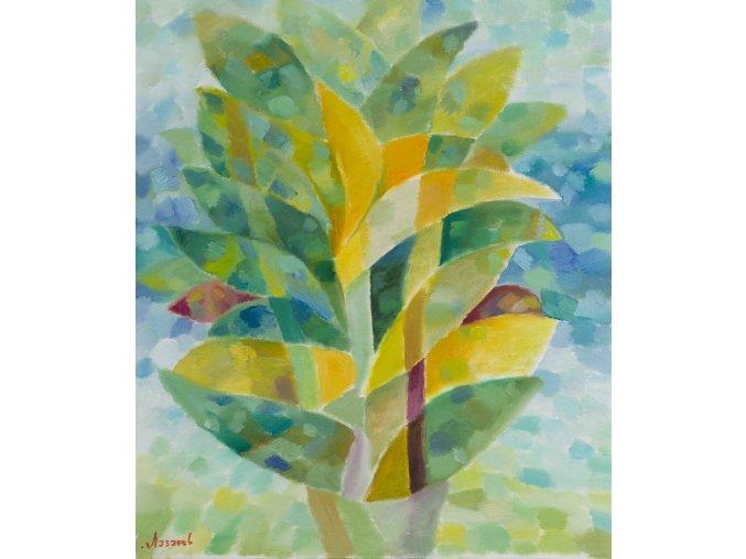 Šťavnatý ananas
