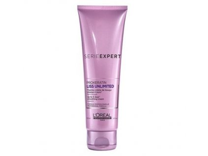 liss unlimited creme 150ml
